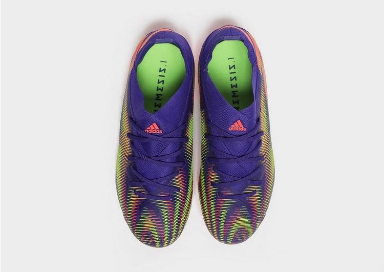 adidas Precision to Blur Nemeziz.1 FG Children