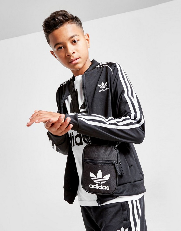 adidas Originals SS Track Top Junior