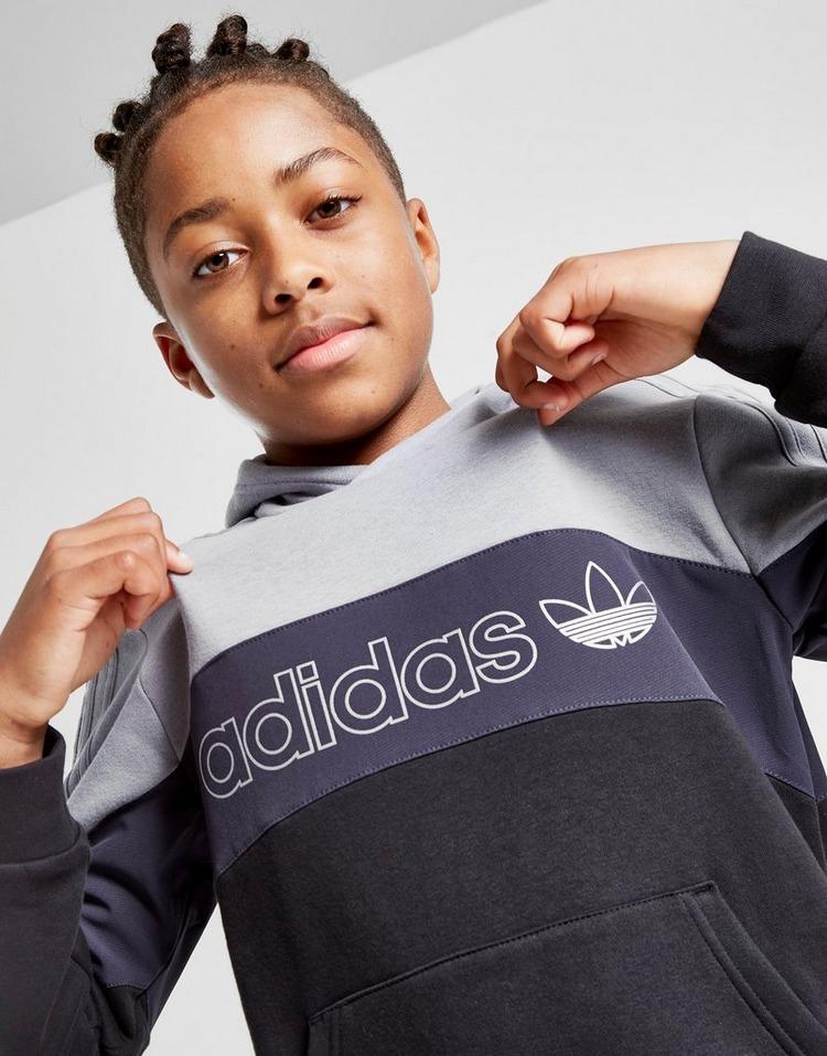 adidas Originals BX-20 Hoodie Junior