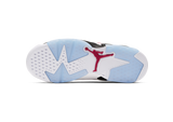 "Jordan รองเท้าเด็กโต Air 6 Retro ""Carmine"""