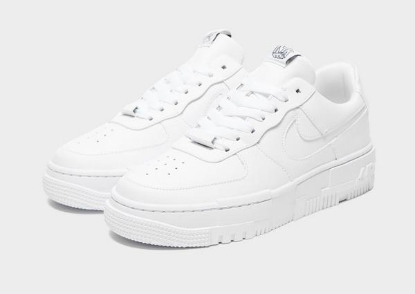 Acheter Blanc Nike Air Force 1 Pixel Femme