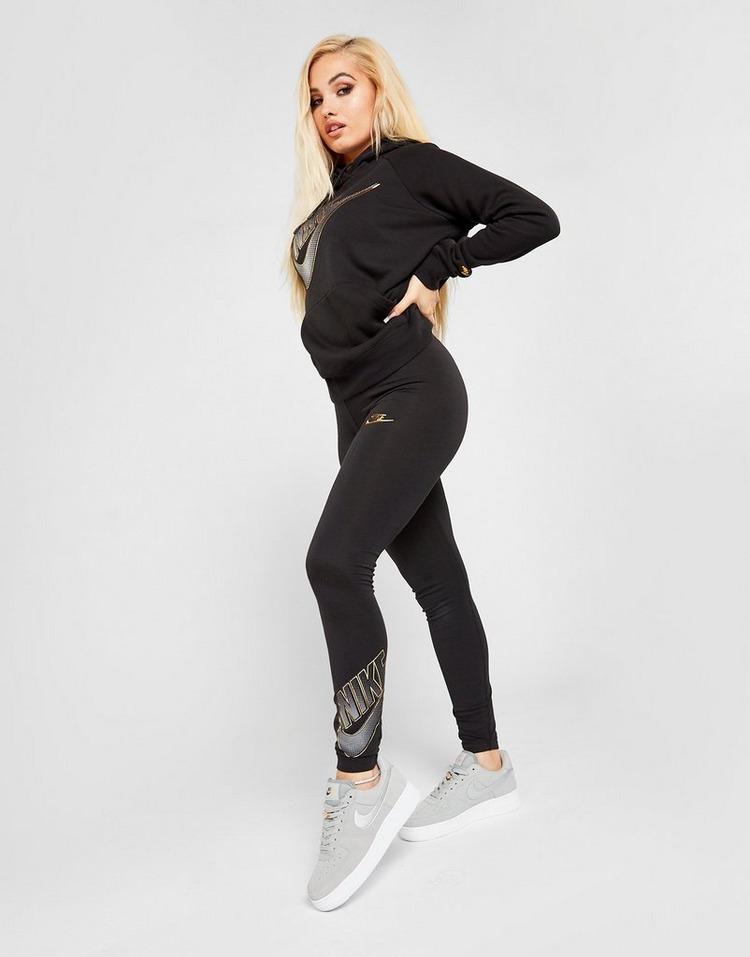 Nike Metallic Futura Leggings