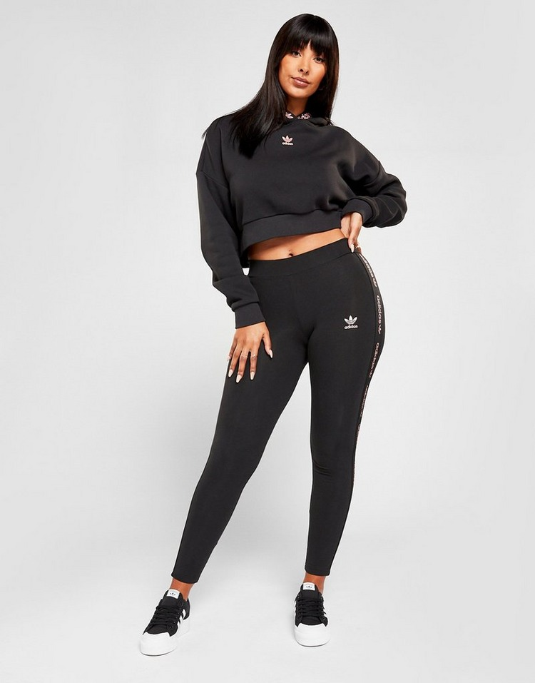 adidas Originals Lurex Tape Leggings