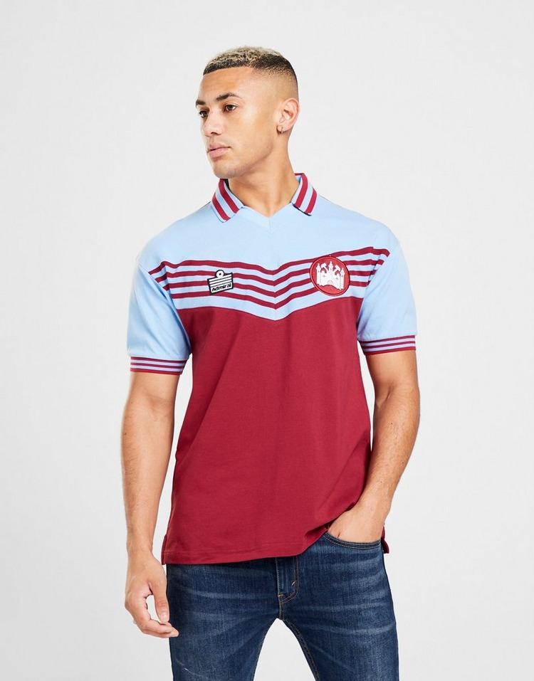 Score Draw West Ham United '80 Home Shirt