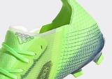 adidas Precision to Blur X Ghosted.1 FG Junior