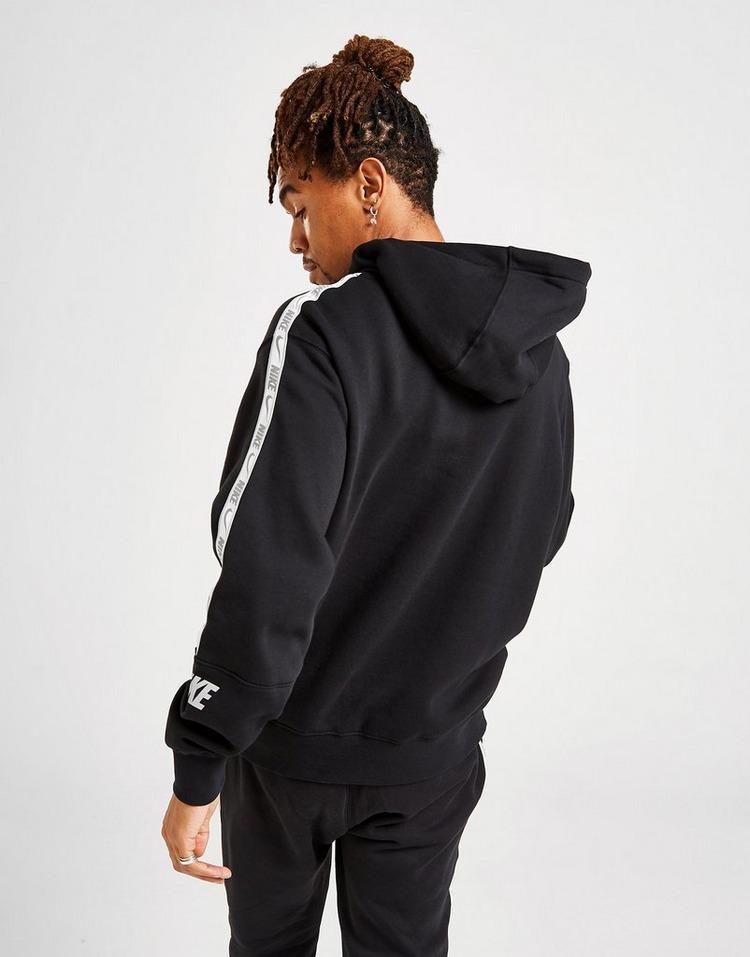 Nike Tape Fleece Overhead Hoodie