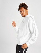 Nike Sweat à capuche Tape Fleece Homme
