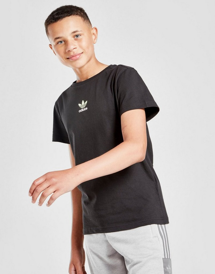 adidas Originals Sticker T-Shirt Junior