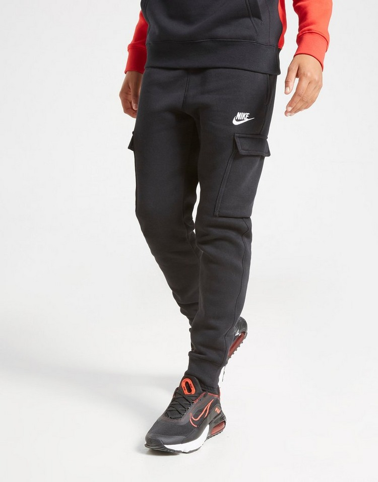 Nike Club Fleece Cargo Pantaloni della tuta Junior