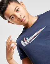 Nike Swoosh T-Shirt Junior