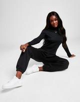 Nike Essential Mock Neck Long-Sleeve T-Shirt