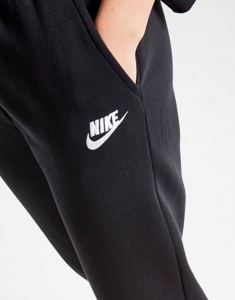 Nike Girls' Sportswear Fleece Joggers Junior