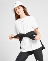 Nike Girls' Sportswear Essential T-Shirt Junior