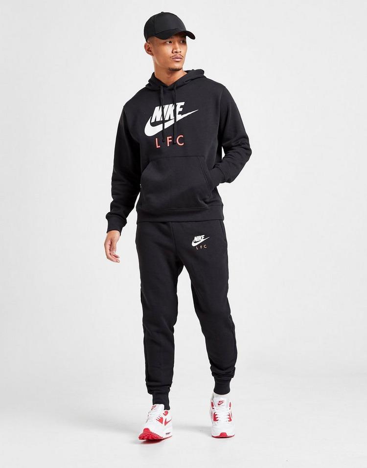 Nike Liverpool FC Overhead Hoodie