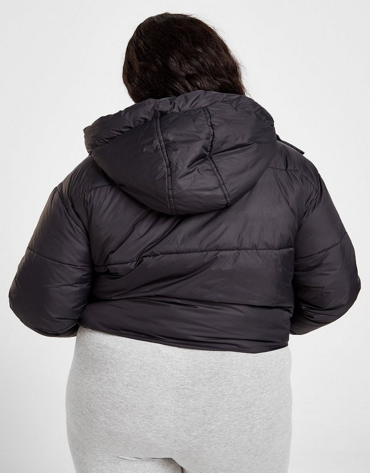 Supply & Demand Plus Size Pax Padded Jacket