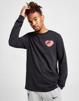 Nike Liverpool FC Travel Long Sleeve T-Shirt