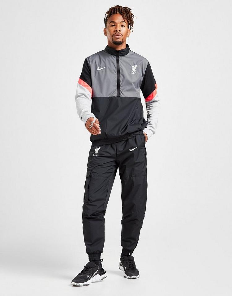 Nike Liverpool FC Track Jacket