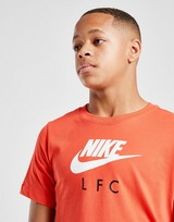 Nike Liverpool FC T-Shirt Junior