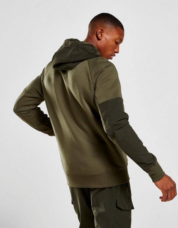 Nike Sweat à capuche Air Max Fleece Full Zip Homme