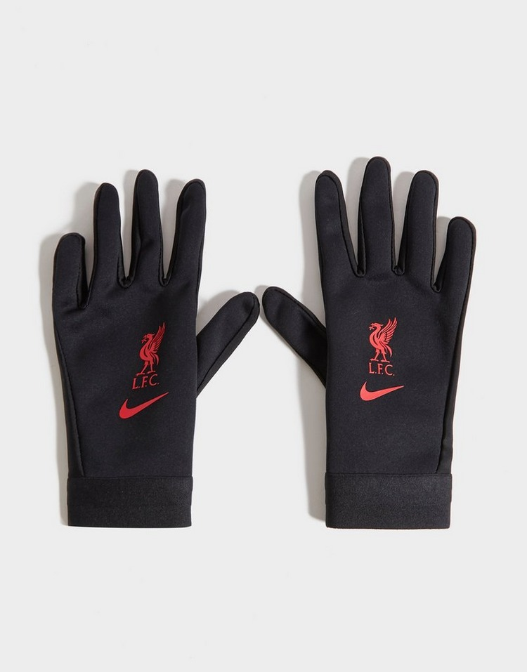 Nike Liverpool FC HyperWarm Gloves Junior