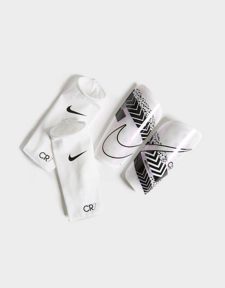 Nike Protège-tibias de football Nike Mercurial Lite CR7