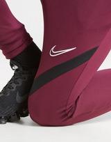 Nike Academy Pro Pantaloni della tuta Junior