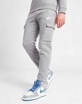 Nike Club Fleece Cargo Joggers Junior