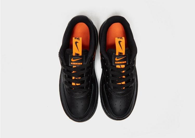 Nike Baskets Air Force 1 Enfant
