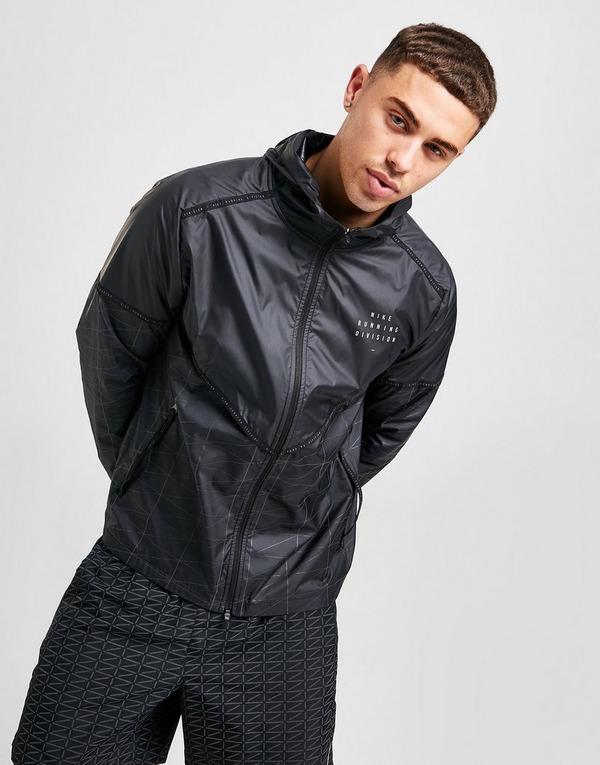 Teoría establecida Erradicar Vandalir  Buy Nike Run Division Shield Jacket | JD Sports