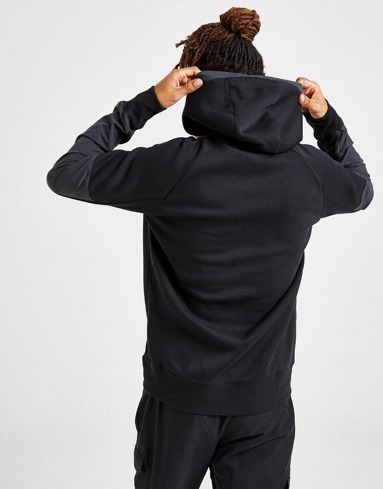 Nike Air Max 1/2 Zip Fleece Hoodie