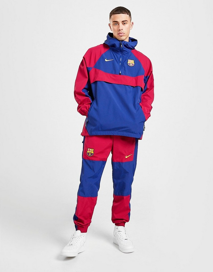 Nike FC Barcelona Re-Issue Track Pants