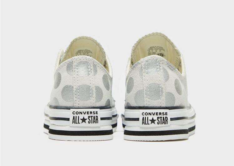 Converse Baskets All Star Ox Platform Enfant