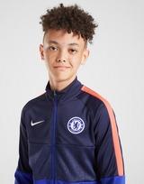 Nike Chelsea FC I96 Track Jacket Junior