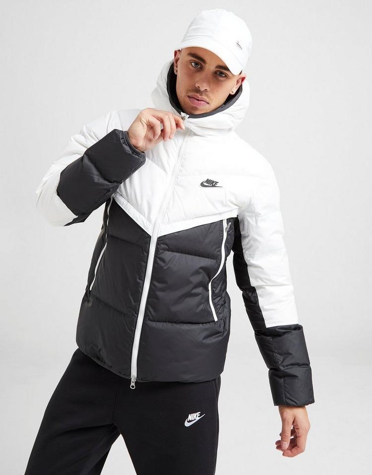 Nike Down Bubble Jacket