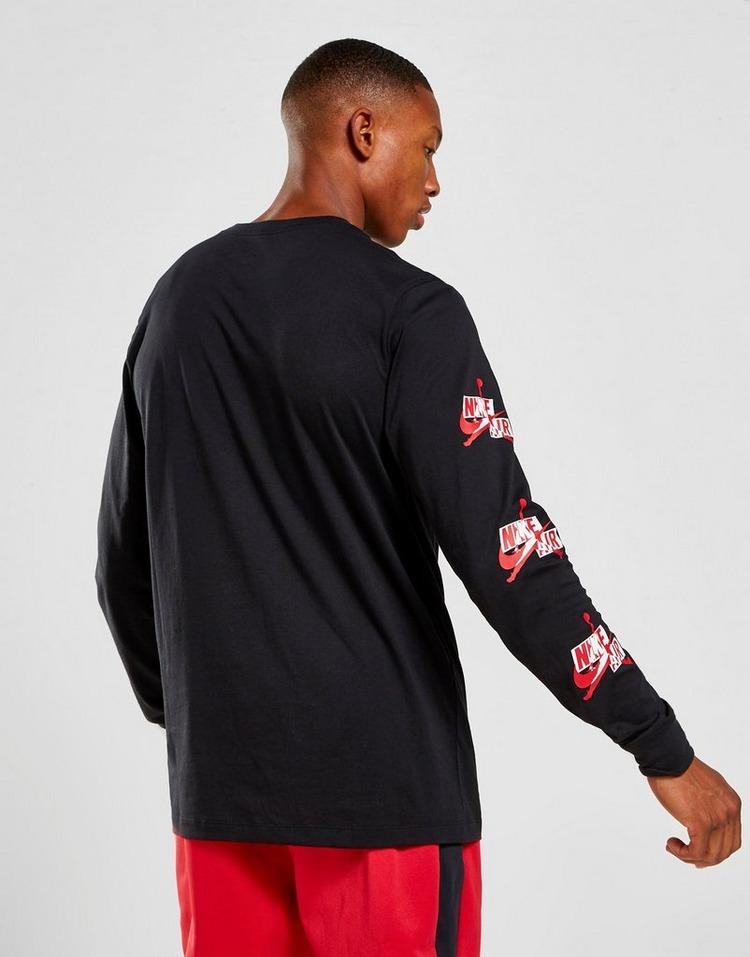 Jordan Jumpman Classic Long-Sleeve T-Shirt