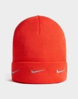 Nike Repeat Swoosh Cuffed Beanie