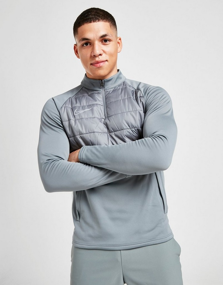 Nike Academy Winter Warrior Drill Top