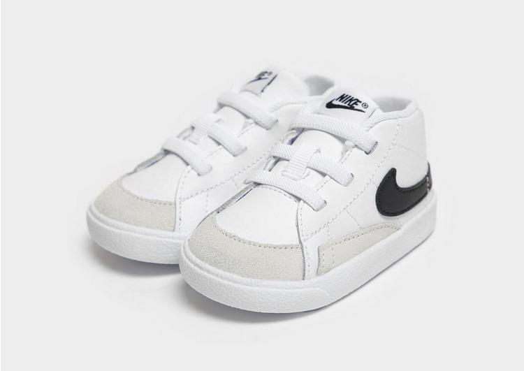 Nike Blazer Mid Crib para bebé