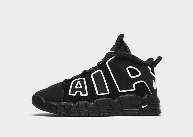 Nike Air More Uptempo 96 Infant