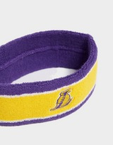 Nike NBA Los Angeles Lakers Headband