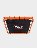 Football Flick Urban Skills Rebounder and Net