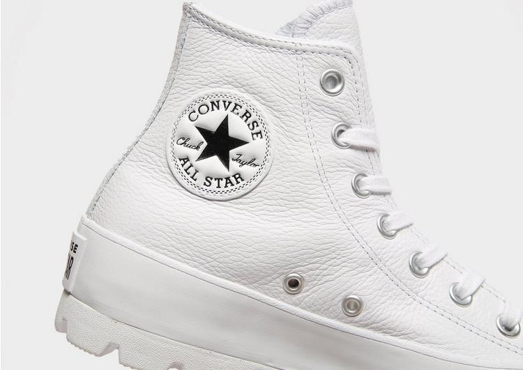 Converse Chuck Taylor All Star High Lugged Women's
