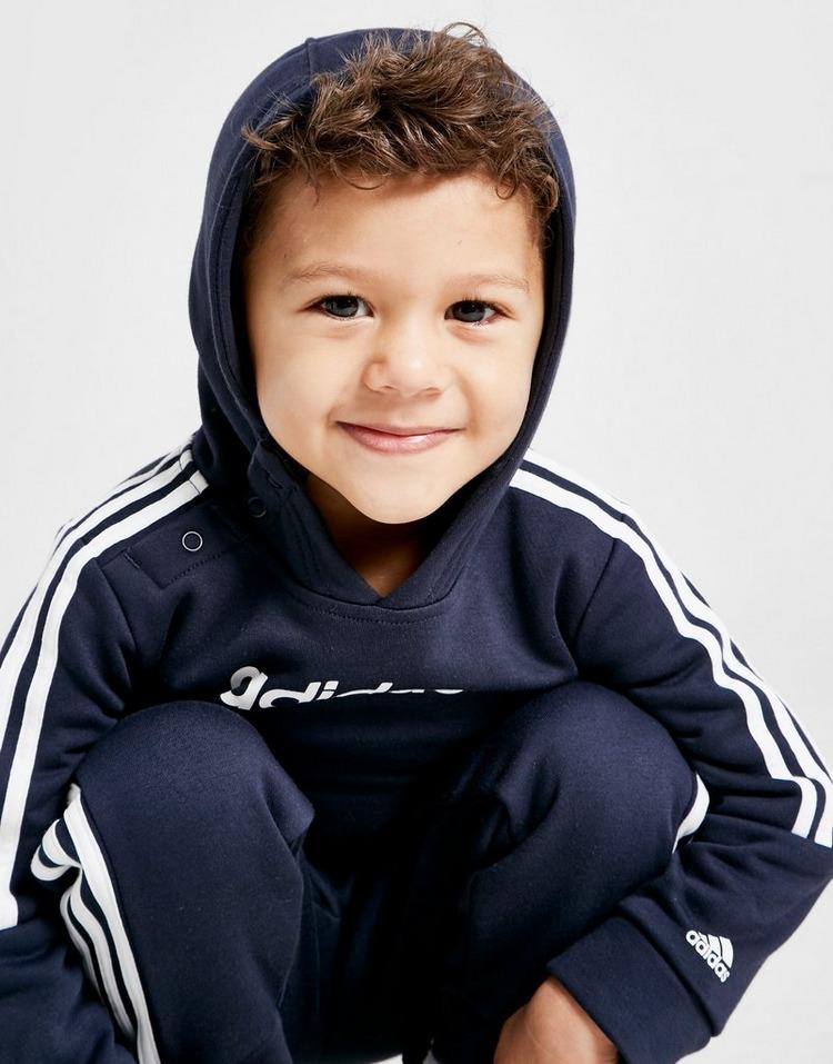 adidas Core Overhead Tracksuit Infant