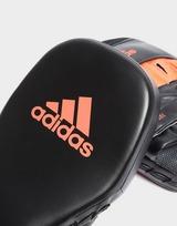 adidas Hybrid Focus Boxing Mitt Pads