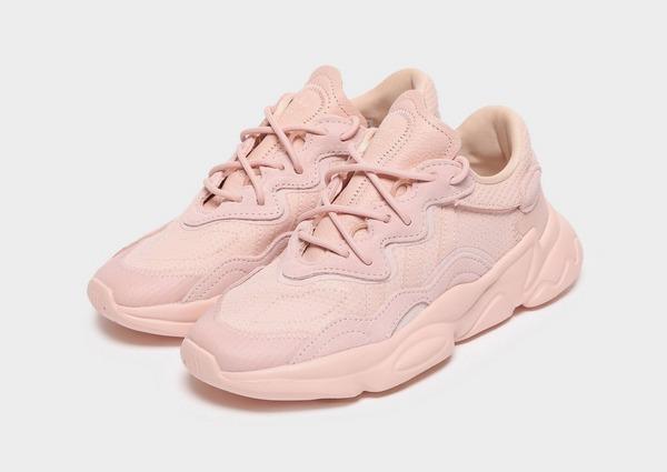adidas ozweego rose homme