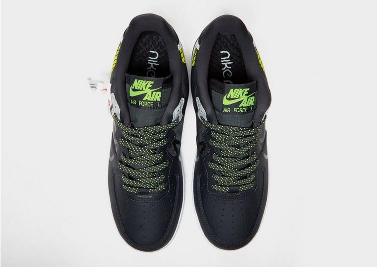 Nike Air Force 1 React LX Herre