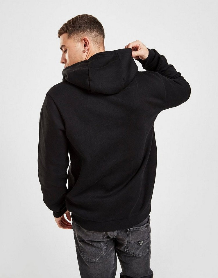 GUESS High Build Triangle Overhead Hoodie