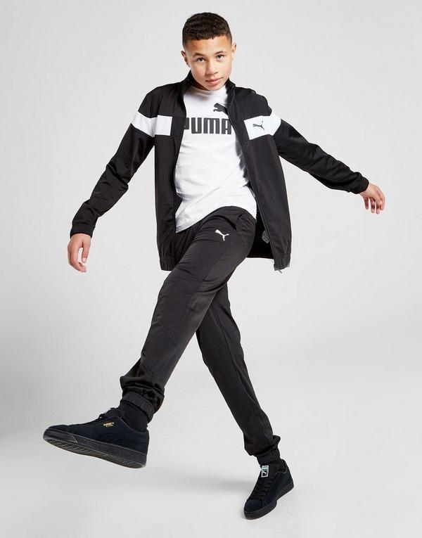 Puma Core Tracksuit Junior