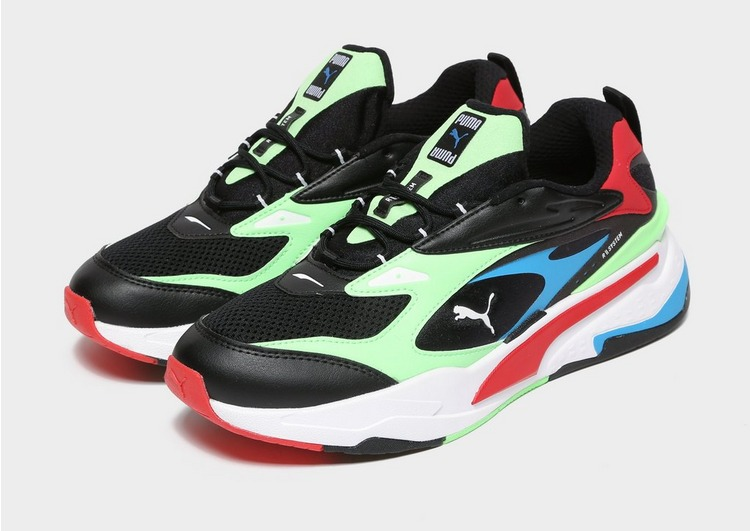 Puma Baskets RS-Fast Homme