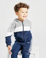 adidas Originals Spirit 2.0 Full Zip Tracksuit Infant